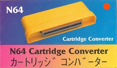 n64converter